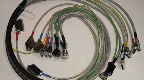 电子线束定制生产