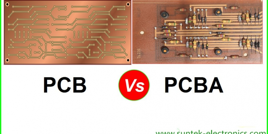 PCB Vs PCBA – What is the Difference